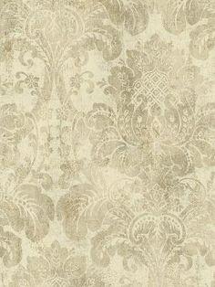 297 41108.....beautiful damask wallpaper