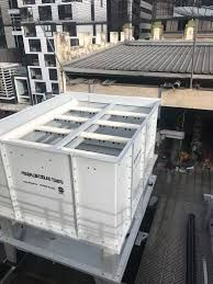 We Provide The Complete Cooling Tower Sales And Services In Nsw