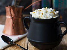 5 astuces pour pimper votre chocolat chaud repérées sur Pinterest