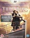 Prezzi e Sconti: #Titanic 3d all new collectors edition  ad Euro 14.05 in #20th century fox #Entertainment dvd and blu ray