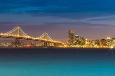 Cool city night by Matt Boyle on 500px