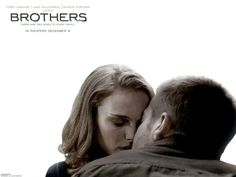 Watch Streaming HD Brothers, starring Jake Gyllenhaal, Natalie Portman, Tobey Maguire, Sam Shepard. A young man comforts his older brother's wife and children after he goes missing in Afghanistan. #Drama #Thriller #War http://play.theatrr.com/play.php?movie=0765010