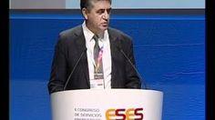 Ponencia de José Porras, Presidente de Remica, en el ii Congreso de Servicios Energéticos (ESEs), celebrado en Barcelona los días 13 y 14 de marzo de 2012.