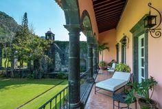 Hacienda de San Antonio hotel Overview - Comala - Colima - Mexico - Smith hotels