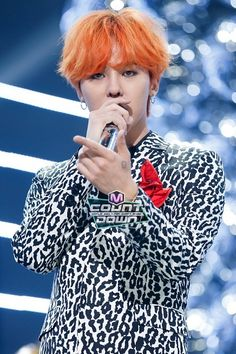 """ 150820 G-dragon during ""Zutter"" performance on MCD. Daesung, Gd Bigbang, Bigbang G Dragon, Yg Entertainment, Kpop, Gd & Top, G Dragon Top, Look At My, Ji Yong"