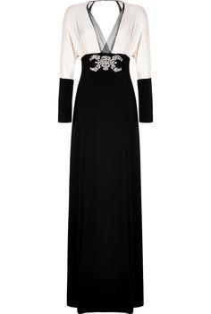 designer:  Malene Birger details hereLZantaa Gown in Black