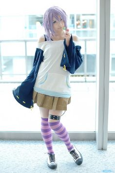 mizore cosplay - Google Search