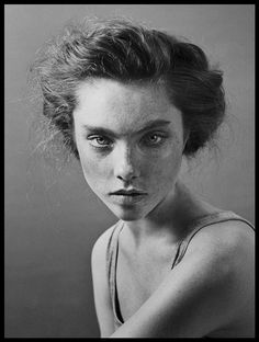 wonderful portrait by edgar berg