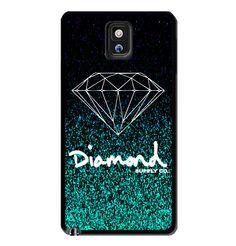 Glitter Diamond Supply Co Samsung Galaxy S3 S4 S5 Note 3 Case