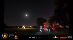 Artwork by Jan Teunis (Belgium), member of Light Painting World Alliance http://lpwalliance.com/index2.php?type=artist-name Best light painting prints available on http://thelightpaintingshop.com/