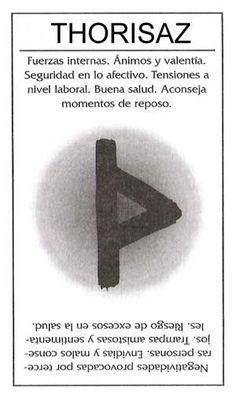 THORISAZ – Significado Runas http://www.metirta.com/00-thorisaz-significado-runas.php