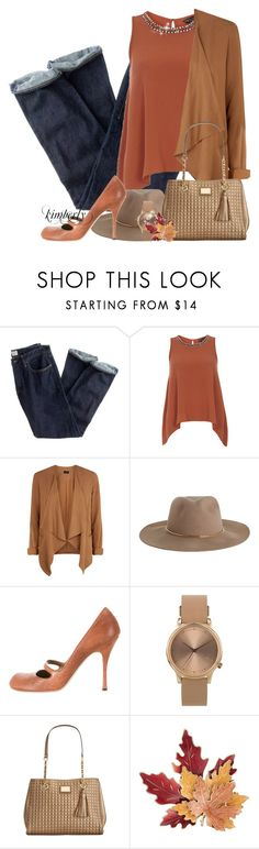 Jeans and Blazers by cavell on Polyvore featuring Dorothy Perkins, Alexander McQueen, Calvin Klein, Topshop, Croft & Barrow, Zimmermann and J.Crew