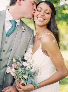 Summer Wedding in Boston Wedding ... Megan Pomeroy Photography