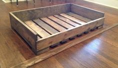 dog bed Dog bed,dog bed frame,solid wood dog bed,f - Farmhouse Dog Beds, Rustic Dog Beds, Wood Dog Bed, Pallet Dog Beds, Diy Dog Bed, Farmhouse Cat Furniture, Dog Bed Frame, Raised Dog Beds, Outdoor Dog Bed