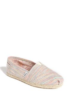 be76274ea886 They are comfortable and super cute Toms Flats