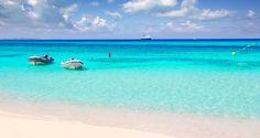 Playa De Ses Illetes Beach, Spain (18)