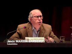 """e-learning, conocimiento en red: España , aparta de mi este cáliz ... """"Bienvenidos al caos"""", conferencia Doctor Jesús MARTÍN BARBERO. en @Ciespal @fsierracb"""