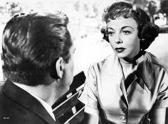 Ida Lupino in The Bigamist 1953