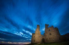 Dunstanburgh Blue | Flickr - Photo Sharing!