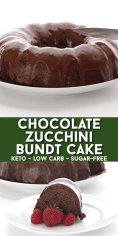The keto chocolate cake of your dreams! Easy to make and so moist and tender from the added zucchini. A delicious and elegant low carb dessert recipe. bites easy bites keto bites mini bites no bake bites no bake easy bites recipes Desserts Keto, Desserts Sains, Keto Friendly Desserts, Dessert Recipes, Breakfast Recipes, Easy Diabetic Desserts, Desserts For Diabetics, Diabetic Cake Recipes, Zucchini Desserts
