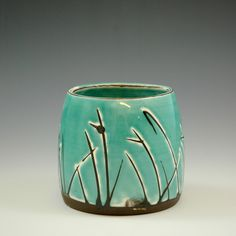 Maud Andersson, Skoby Pottery, Sweden