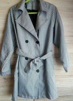 Kup mój przedmiot na #vintedpl http://www.vinted.pl/damska-odziez/plaszcze/16194422-plaszcz-prochowiec-r-l