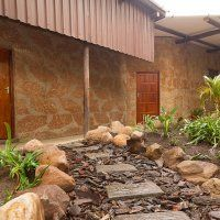 Rain Farm is a 10 minute drive from Ballito and offers beautiful, cosy accommodation for families, friends and couples.