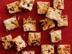 Magic Bars recipe from Food Network Kitchen via Food Network