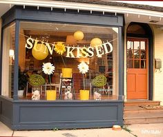 ChiPPy! - SHaBBy!: **BeSt STORE FRONT** ~ Cedarburg Wisconsin...