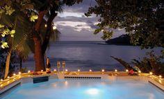 Fiji Honeymoon Namale