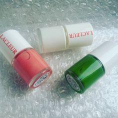 """Gefällt 8 Mal, 2 Kommentare - Sandra (@liebelein_s) auf Instagram: """"Nailmail.. die Farben sind so toll. Schaut euch bitte dieses perfekte Grasgrün an und das…"""""""