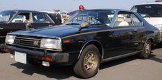 西部警察に登場する車達|R.F | CarTube[カーチューブ]
