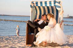 Hochzeitsfotograf Rügen – Ludmilla und Thomas