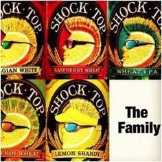 Beer Lovers! What is your favorite Shock Top beer to drink?
