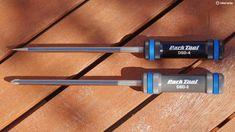 Park Tool s new screwdrivers will delight tool nerds Park Tool, Bike Tools