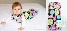 20 Handmade Baby Gift Ideas