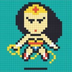 He made mock-ups to lay out the superhero theme he envisioned. | This Guy Used 8,024 Post-It Notes To Re-Decorate His Office In An Awesome Way