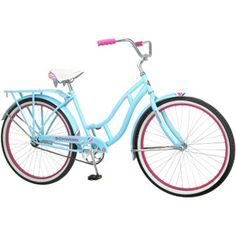 Bikes Cruisers Walmart Schwinn Women s Cruiser Bike