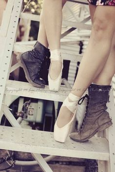 Movement - M.Lee Photography #ballet #dance #pointe I wish I could get into point it's so beautiful