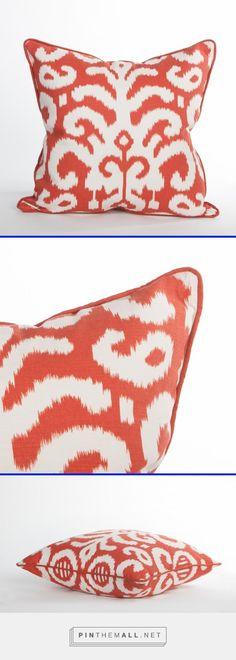 Saloman Pillow - St. John Collection