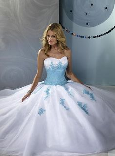 Alice In Wonderland Wedding Dresses | ... Dresses » wedding gowns ...