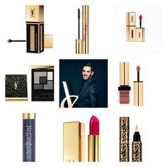 Yves Saint Laurent y el maquillaje de la serie Velvet - Blog Primor