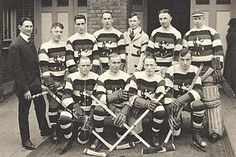 The Seattle Metropolitans win the 1917 Stanley Cup. And yet Seattle does not have an NHL team today. Ice Hockey Teams, Hockey Players, Bruins Hockey, Hockey Games, Nhl, Flu Epidemic, Stanley Cup Finals, Season Ticket, Of Montreal