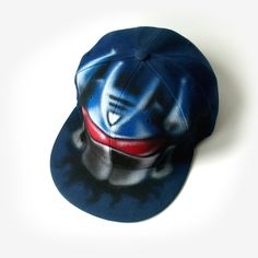 ... NEW ERA「Punisher Visor Story」59Fifty Fitted Baseball Cap