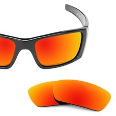 acd865b7eee6d Revant Replacement Lenses for Oakley Fuel Cell Review Replacement Lenses,  Oakley