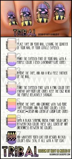 Tutorial. I love this.