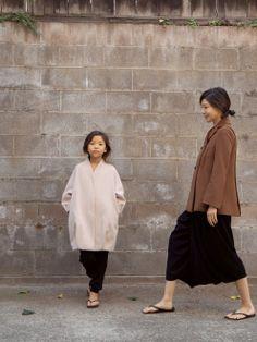 shihoshi for mom & girl