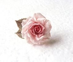 Images For > Polymer Clay Flowers Realistic