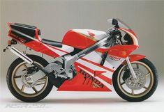 1990 honda nsr250r mc21