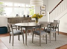 Adams Modern Cabinets - Modern Cabinets & Armoires - Modern Living Room Furniture - Room & Board